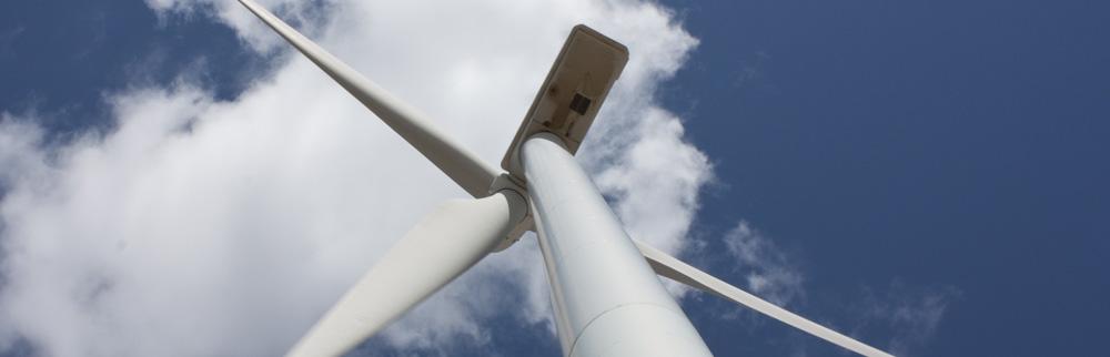Vindkraftverk som är bra för vår miljö