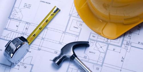 Verktyg och ritning som behövs vid projektledning